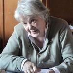 Lucía Topolansky eliminaría impuesto de puerta si todos pagaran contribución y patente de rodados