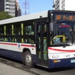 Ricardo Rachetti propuso bajar el precio del boleto de transporte a 18 pesos