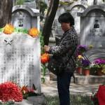 Gobierno de Pekin duplica incentivos para entierros marinos a falta de espacios en los cementerios