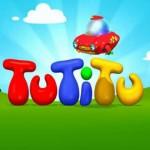 """TuTiTu: """"Los juguetes cobran vida"""", cine animado en 3D"""