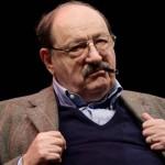 """Umberto Eco presenta su última obra """"Número Cero"""" sobre el auge del periodismo extorsivo en Internet"""