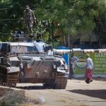 Universidad de Garissa, en Kenia: 147 muertos y centenares de desaparecidos deja un ataque terrorista