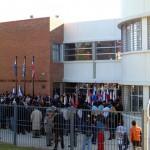 Asumen nuevas autoridades en la Administración Nacional de Educación Pública