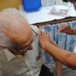 Este jueves Salud Pública inicia campaña de vacunación antigripal