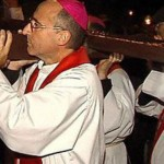 Continúan este domingo celebraciones por Semana Santa