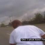 """Oklahoma: Policía mata a otro hombre negro desarmado y dice que """"se equivocó de arma"""""""