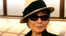 """Ringo Starr """"era el más influyente"""" dice Yoko Ono sobre el último Beatle que llega al Salón de la Fama"""