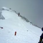 Primer Montañista uruguaya en 3er Encuentro Internacional de Montañismo