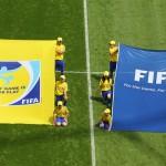 Federación Internacional que del Fútbol Afanamos!
