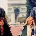 Fallece a los 69 años el músico Rutger Gunnarsson, bajista del grupo sueco ABBA
