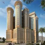 Arabia Saudí: La Meca tendrá el hotel más grande del mundo con 12 torres de 44 pisos y 10.000 habitaciones