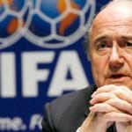 Joseph Blatter resultó reelecto como presidente de FIFA. El príncipe Hussein retiró su candidatura para segunda ronda