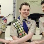 EE.UU. amenaza a los Boy Scouts para que admitan homosexuales como miembros pero también como líderes