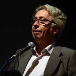 """Comienza el """"Café Literario"""" en el Auditorio del Sodre: Carlos Liscano es el primer invitado"""