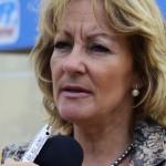 Ministra Carolina Cosse explicó que déficit de ANTEL se explica por inversiones en fibra óptica