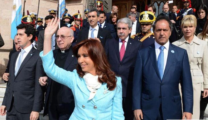 Cristina-Fernández