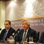 65 mil trabajadores dejarán de pagar el IRPF confirmó Danilo Astori