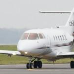 El Partido Nacional pide informes al Ministerio de Defensa sobre compra de avión presidencial