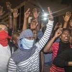 Israel: segundo día de violentas manifestaciones entre etíopes judíos y policías en las calles de Tel Aviv