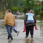 Uruguay y Brasil firmarán acuerdo inédito para aplicar sistema de alerta temprana de inundaciones