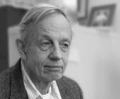 """Falleció en un accidente el matemático John Nash: """"Una mente brillante"""""""