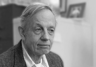 "Falleció en un accidente el matemático John Nash: ""Una mente brillante"""