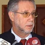 Jorge Vázquez: Quienes saben que otra persona tiene información sobre los desaparecidos y no lo dice, son cómplices