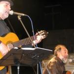 """Inauguran Anfiteatro """"A Don José"""" y Museo a Cielo Abierto"""