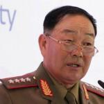 Ministro de Defensa al que Kim Jong-un ejecutó, por dormirse en acto militar… aparece en programa de TV