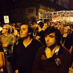 Mesa Política del Frente Amplio manifestó satisfacción por histórica concurrencia en Marcha del Silencio