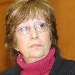 Ministra de Desarrollo Social, Marina Arismendi, recomienda ejercitar comprensión lectora para entender datos sobre malnutrición