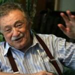Paso de los Toros homenajeará a Mario Benedetti con una calle y una estatua en su honor
