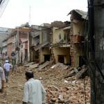UNICEF alerta que el tráfico de niños se multiplica en Nepal como consecuencia de los terremotos