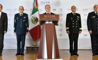 """México desata """"Operación Jalisco"""" contra narcos que bloquean rutas, incendian bancos, derriban helicóptero y matan militares"""