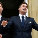 Primer ministro de Luxemburgo es el primer líder de la Unión Europea que se casa en boda homosexual