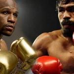 Los filipinos apagarán los electrodomésticos para ver a su héroe Pacquiao pelear contra Mayweather