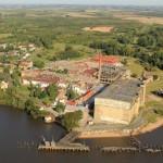 "Unesco propuso que ""Paisaje Industrial Fray Bentos"" integre Patrimonio Mundial"