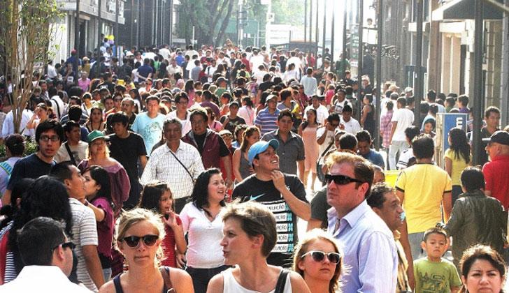 Resultado de imagen de población europea
