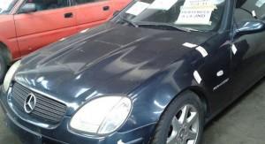 El 4 de junio rematan vehículos incautados al narcotráfico