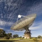 Misteriosas señales de radio captadas por el telescopio Parkes durante años… eran de un horno microondas