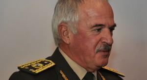 General retirado Wiler Purtscher fue multado por querer vengar a Dalmao