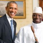EE.UU. carga contra Gobierno de Gambia, tras anuncio del presidente que degollará a los homosexuales