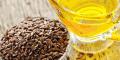 Propiedades del aceite de linaza