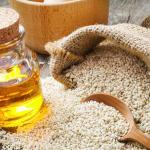 Conocé los beneficios del aceite de sésamo para la salud