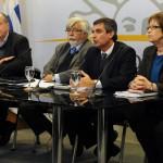 """Comenzará Dialogo Social del gobierno con todas las organizaciones sociales y políticas hacia el """"Uruguay del Futuro"""""""