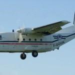 Fuerza Aérea Uruguaya compraría aeronave para transporte regional sanitario y de pasajeros