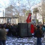 Judiciales anunciaron nuevas medidas de lucha desde el 21 de mayo