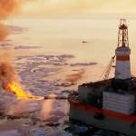 Petróleo: Masivas protestas ecologistas después que Obama autorizó a Shell a iniciar perforaciones en el Ártico