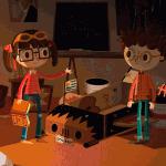 """Se estrena la serie infantil """"Los Artistonautas"""" sobre la pintura uruguaya"""