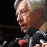 Ministro de Economía, Danilo Astori, asegura que el gobierno tendrá especial cautela en materia fiscal